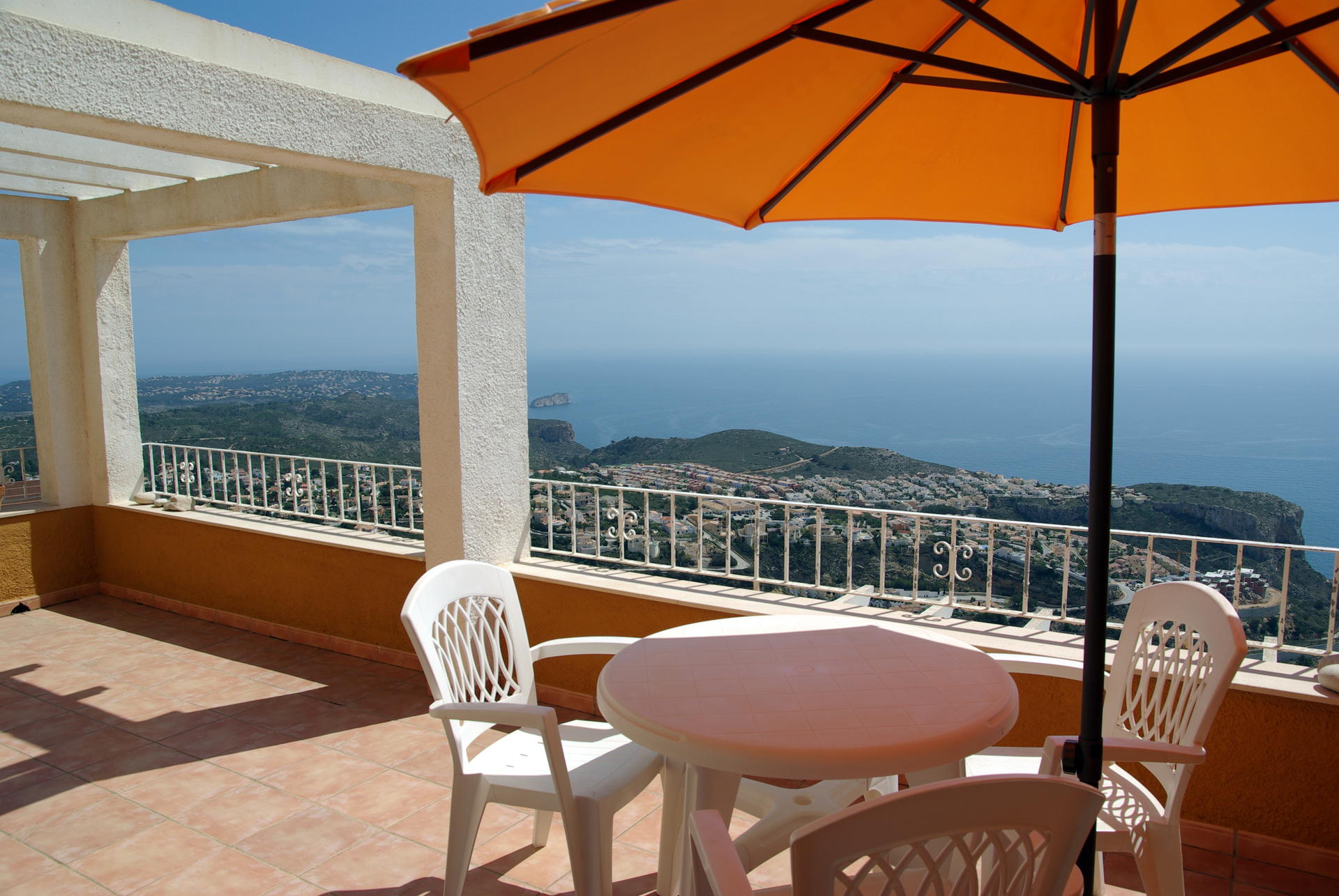 Location Costa Blanca Appartement Benitachell