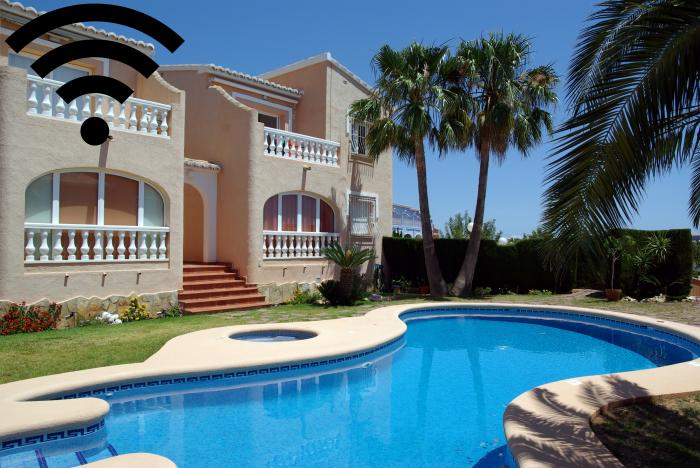 Costa Blanca Rentals Apartment Benitachell